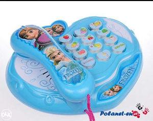 Telefon Frozen