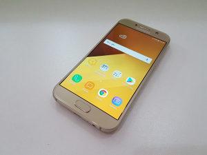 Samsung Galaxy A5 (2017) Gold - Extra stanje - Povoljno