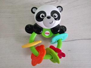 Fisher Price zvečka panda