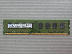 Samsung DDR3 4GB 1333MHz