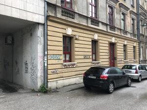 Poslovni prostor CENTAR SARAJEVO/VRAZOVA