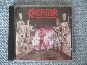 Kreator-Terrible Certainity