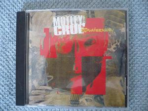 Mötley Crüe – Quaternary