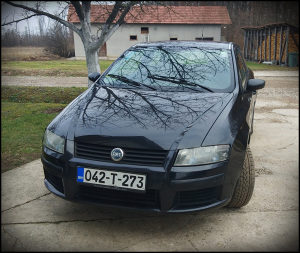 Fiat Stilo (2004) 1.8 Benzin