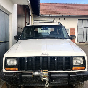 Jeep Cherokee 2.5td 1997
