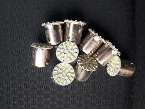 LED rikverc