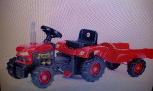 Traktor djeciji