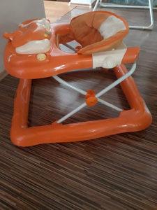 Hodalica za bebe chipolino