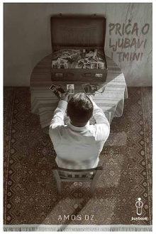 Priča o ljubavi i tmini, Amos OZ