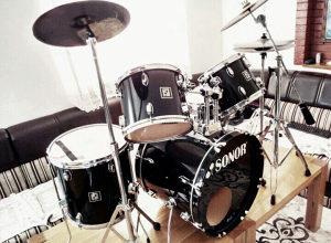 Sonor Bubnjevi