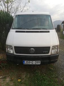 VW LT 28 kombi