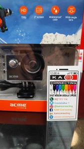ACME HD Sport Camera