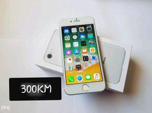 IPhone 8 GOLD Zlatna (Dubai Replika) 250KM!!