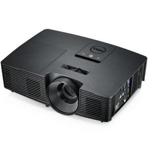 Projektor DELL Single Chip DLP LVDS SVGA P318S