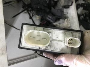 Elektronika relej klime Skoda Fabia 99-05