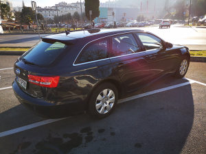 Audi A6 2.0 TDI karavan
