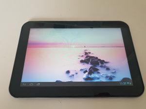 "Tablet Toshiba AT300SE 10.1"" quad core, 1 gb ram, 16 gb"