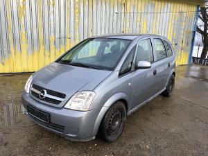 Opel Meriva 1.7 CDTi 74kw *2004*