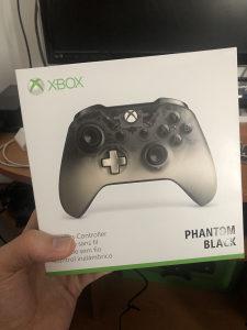 Xbox one djostik