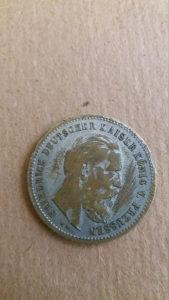 medaljon 1831