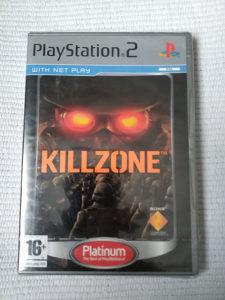 Igre playstation 2-Killzone
