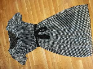 Zorzetna haljina