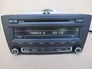 Škoda Octavia radio/CD mp3 Swing