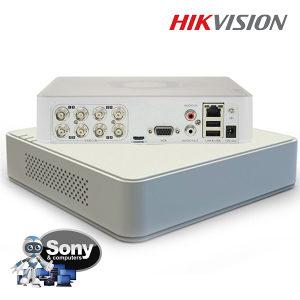 DVR Snimač Hikvision DS-7108HQHI-K1