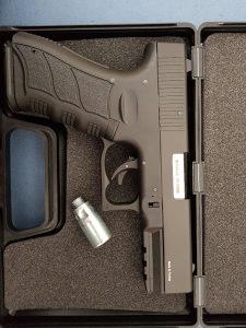 Startni pištolj EKOL Gediz 9mm