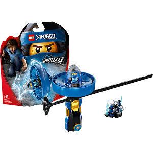 LEGO - Jay majstor spinjitzua