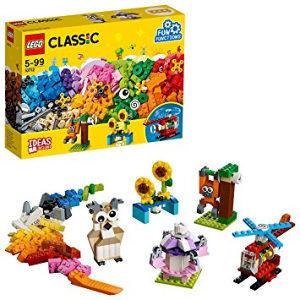 LEGO - Kockice i dodaci