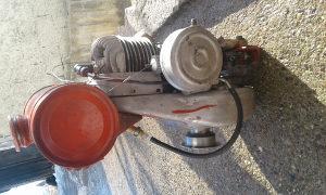Motor rotax