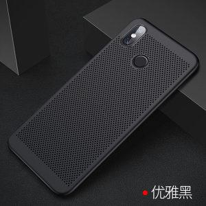 Xiaomi Mi A2 Lite maska sa rupicama