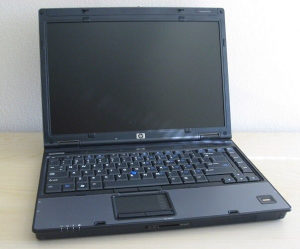 Laptop HP Compaq 6910p