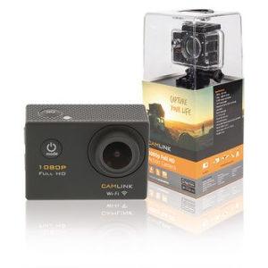 Akciona kamera CAMLINK 1080p FullHD 12MP WIFI