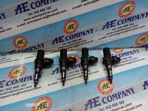 Injektor dizna dizne 1.9 TDI 038130073BN AE 14