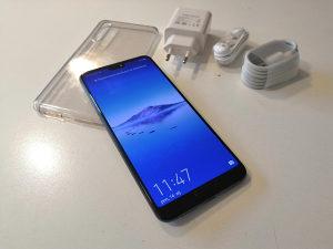 Huawei P20 Pro - Black /Full Oprema/Kao Nov