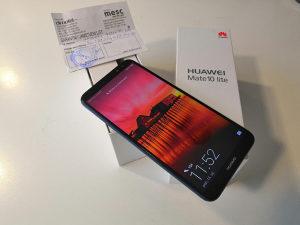 Huawei Mate 10 Lite /64GB - 4GB/Dual Sim/Garancija 2 g.