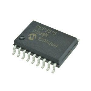 MCP2515 CAN BUS CHIP