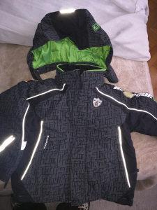 Dječija zimska/skijaška jakna Icepeak vel. 110, 4-5 god