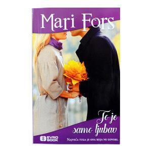 Mari Fors To je samo ljubav