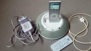 JBL zvucnik dock za iPOD/iPHONE sa iPOD 2gb