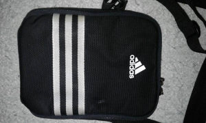 Adidas torbica