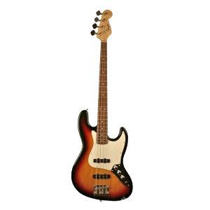 GITARA BASS FLIGHT EJB10SB, Jazz Bass