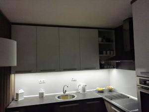 Kuhinje i pločasti namještaj po mjeri
