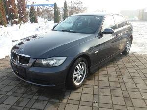 BMW 318 d E90 2006,god.