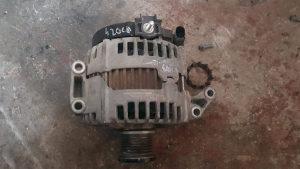 ALtenator mercedes 420cdi (ML w164 GLK E S)