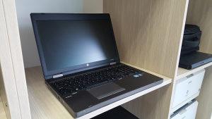 HP LAPTOP 6560B PROBOOK INTEL I5 2520M 8GB 320GB
