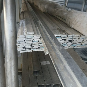 ALUMINIJSKI FLAH 600cm