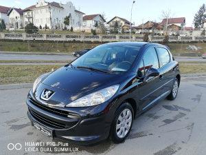 Peugeot 207 1.4 benzin X-line 066/989-091